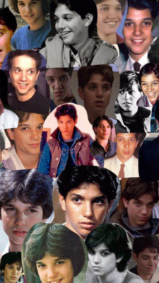 The outsiders | Tumblr | •T H E O U T S I D E R S• | Ralph macchio