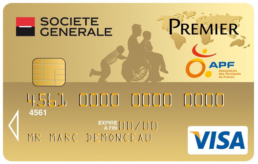 Epingle Par Desmarets Sur Societe Generale Cartes Carte Visa Carte