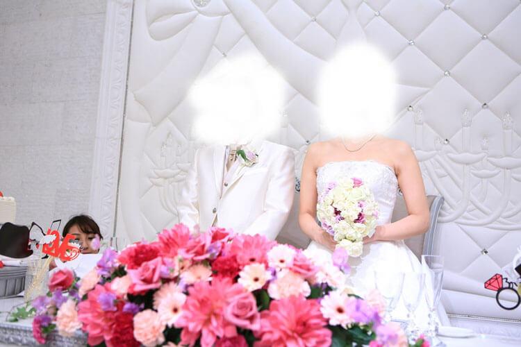 セント ラファエロチャペル銀座での結婚式ブログ 費用や反省点の口コミ 私たちのウェディングノート 花嫁 ウェディング ウェディングノート