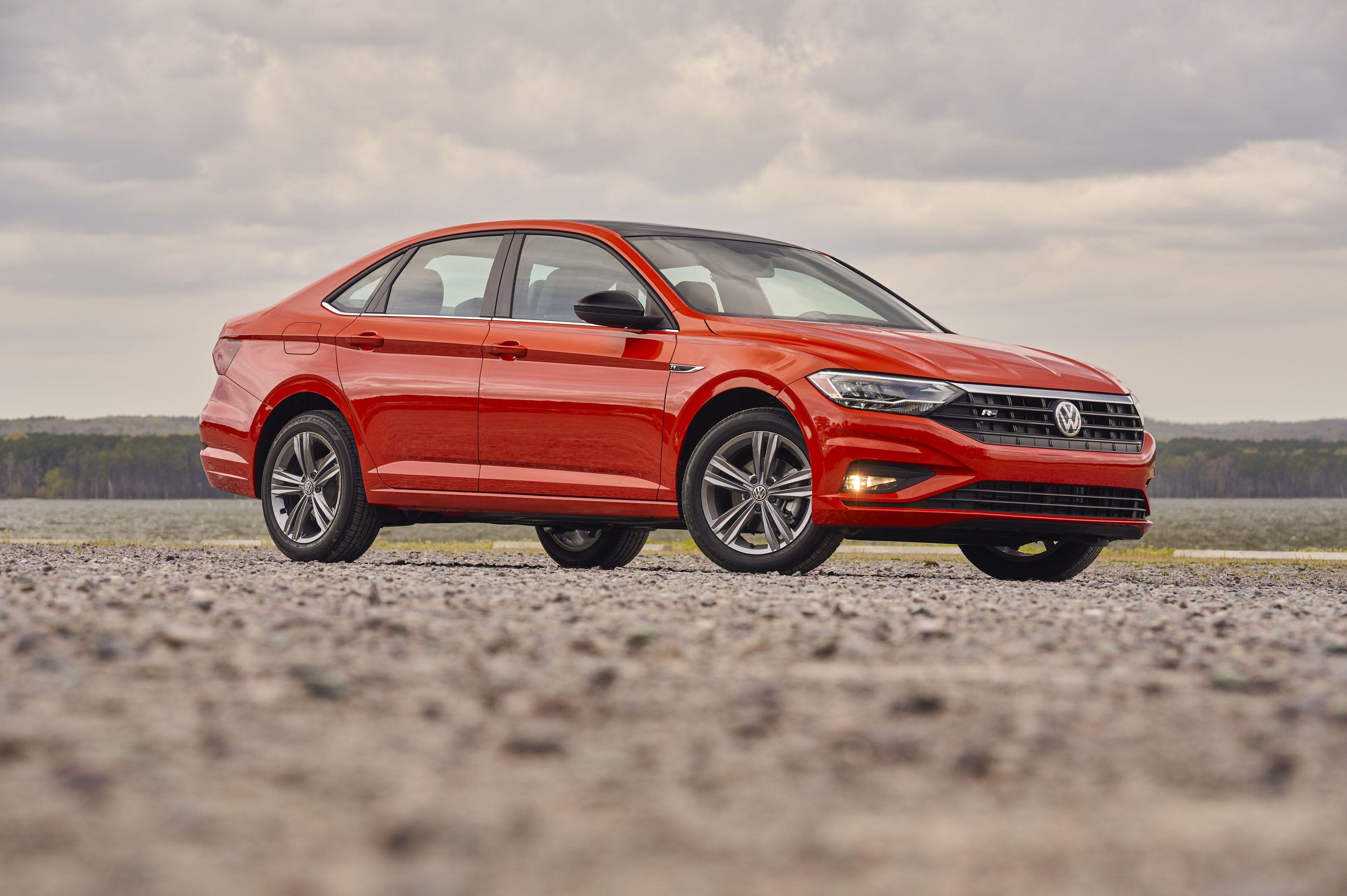 Volkswagen Jetta Fuel Economy Canada In 2020 Volkswagen Jetta Vw Jetta Tdi Volkswagen