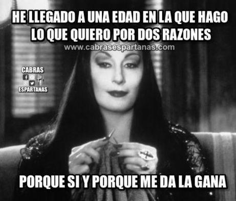 Imágenes Y Memes De Humor Merlina Frases Frases Humor Y