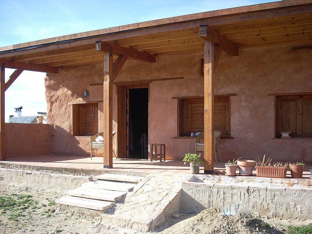 Cu les son las claves del proceso de construcci n de una - Construccion de una casa ...