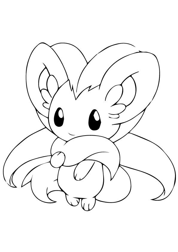 party pokemon coloring pages | print coloring image | pokemon coloring pages | Pokemon ...