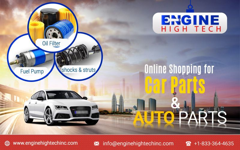 Engine High Tech Inc Is Your Home For Wholesale Auto Parts Car