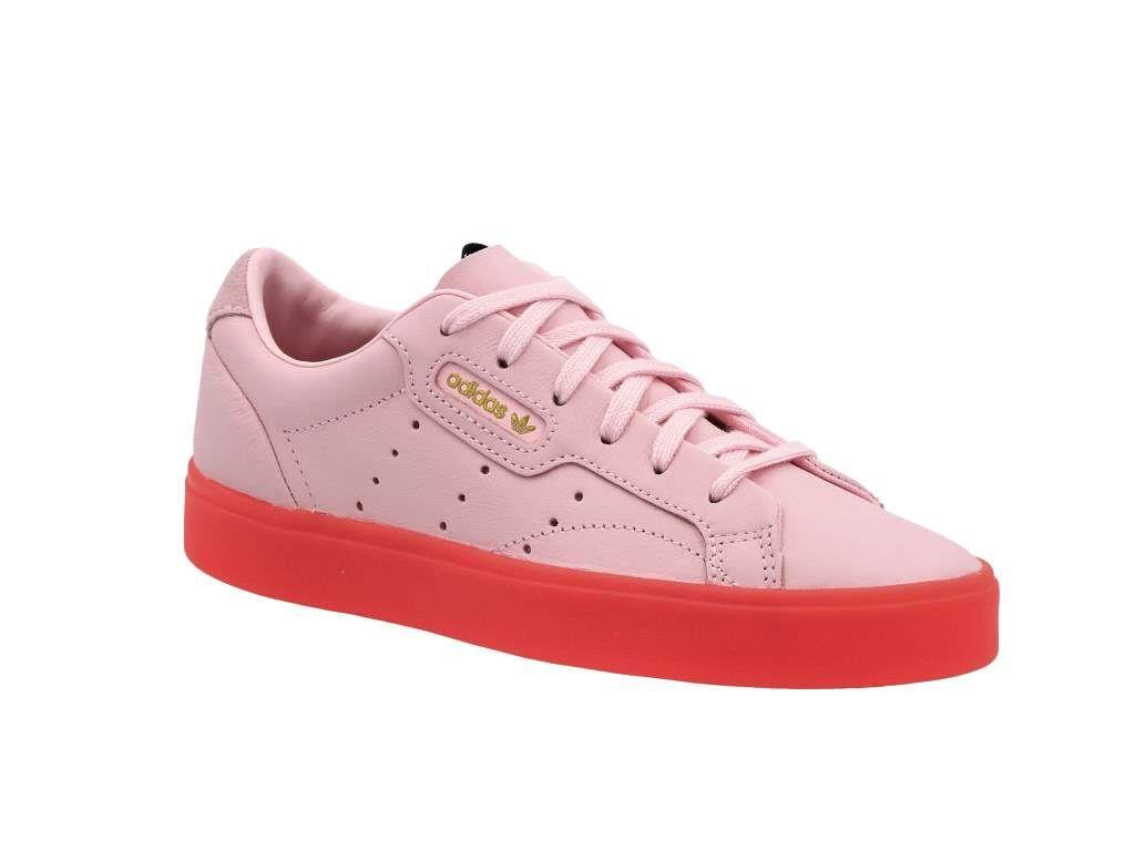 Schuhe Halbschuhe Sneakers Sleek Adidas Bd7475 W Divadivared w0nNPXZ8Ok