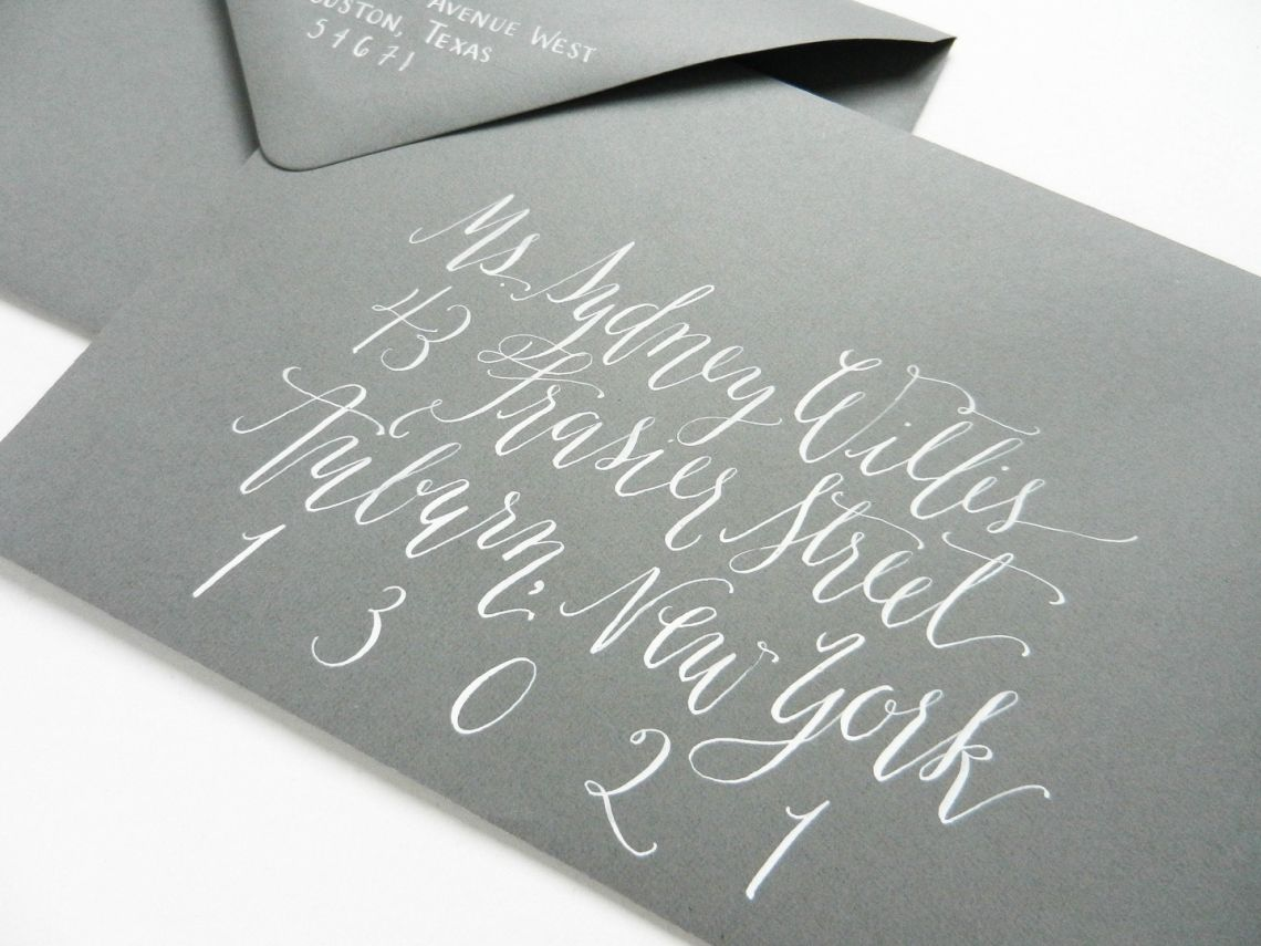 1000 images about Caligraf a – Calligraphy Stencils for Wedding Invitations