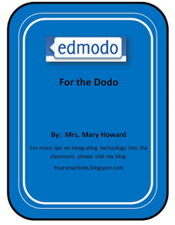 Your Smarticles: Edmodo