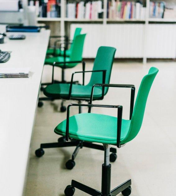 Lottus Office Chair Task Chair Design Chair Comfortable Chair