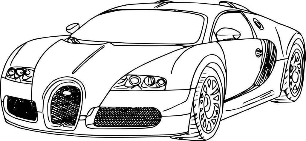 Coloriage Voiture Bugatti Veyron Bugattiveyron Coloriage Voiture Bugatti Veyron Bugatti Veyron Bugatti Chiron Cars Coloring Pages