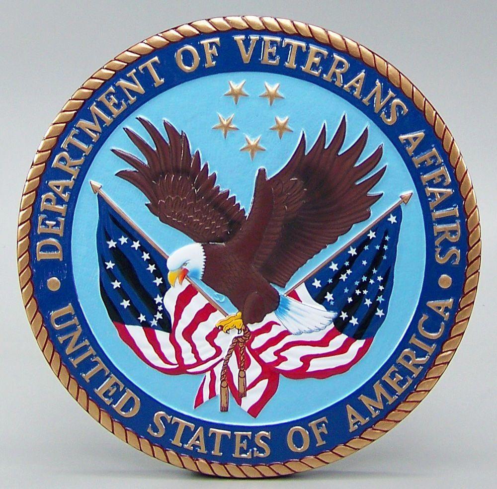 department of veterans affairs logo google search va