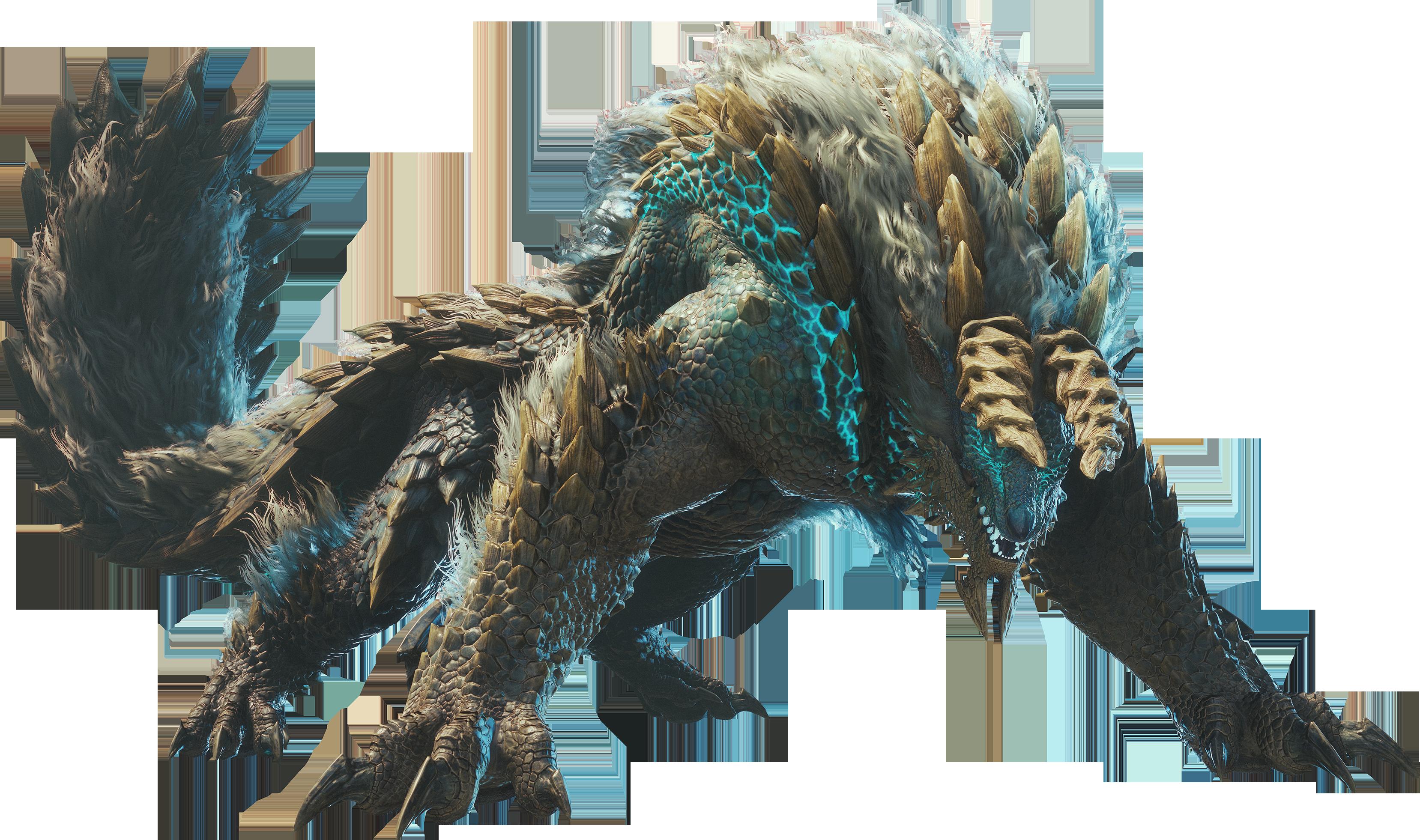 Mhwi Zinogre Render 001 Png Monster Hunter Art Monster Hunter Monster Hunter Wiki