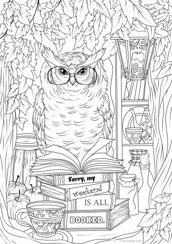 random coloring pages # 38