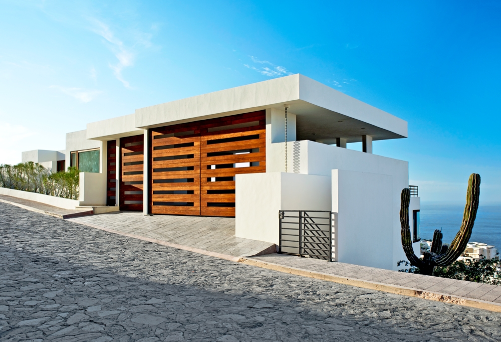 Top 10 Gorgeous Villas from Around the World | Innovative Garages ...