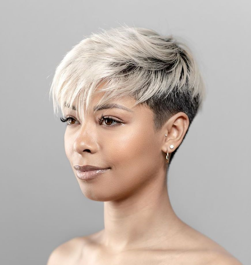 50 Super Flattering Haircuts for Oval Faces - Hair