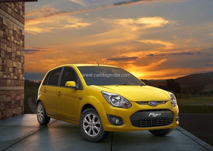 Indian Made Ford Figo Now On Sale In Algeria Too Upcoming Cars Car Ford Ford