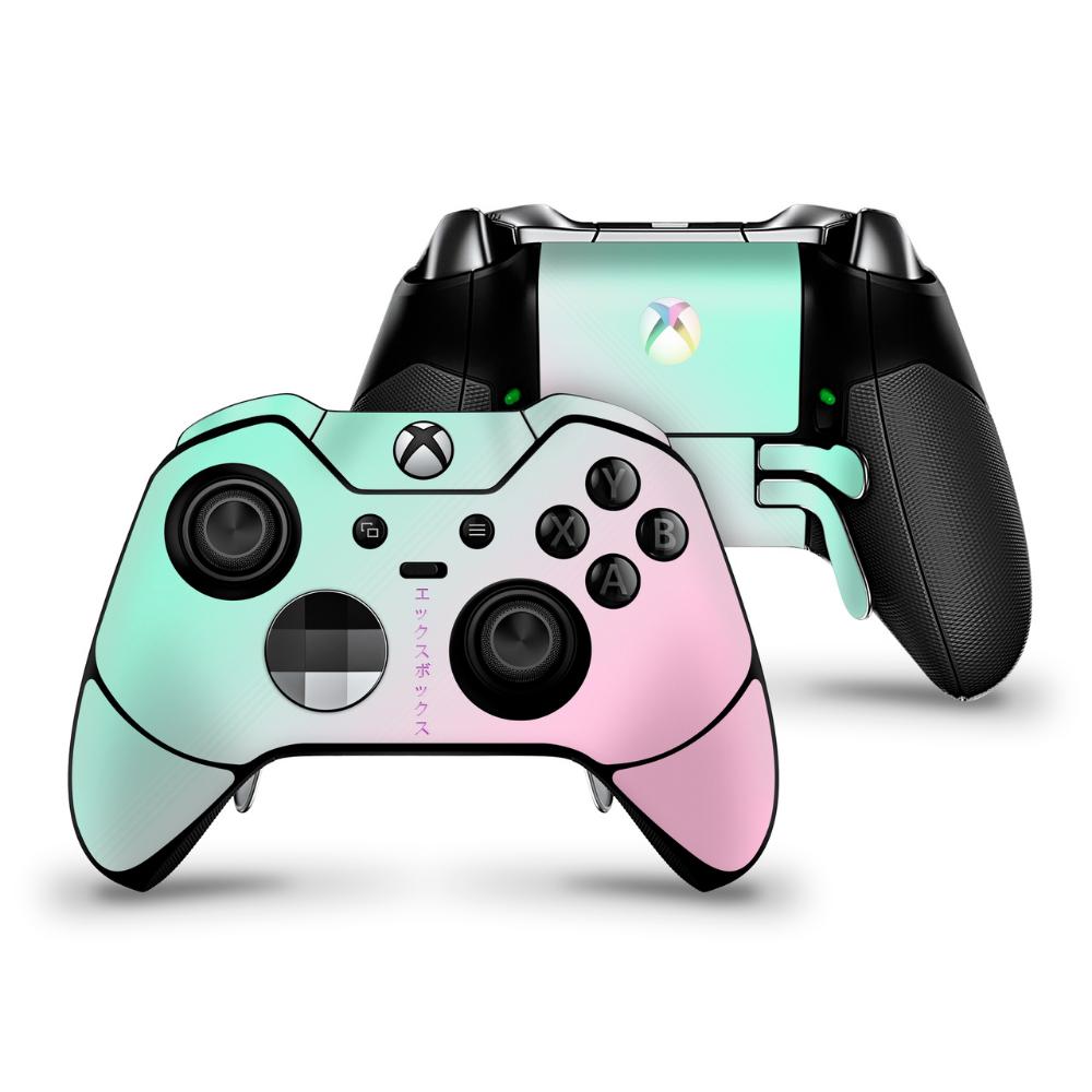 Xb Aesthetic Xbox One Elite Controller Skin Xbox One Elite Controller Xbox One Xbox