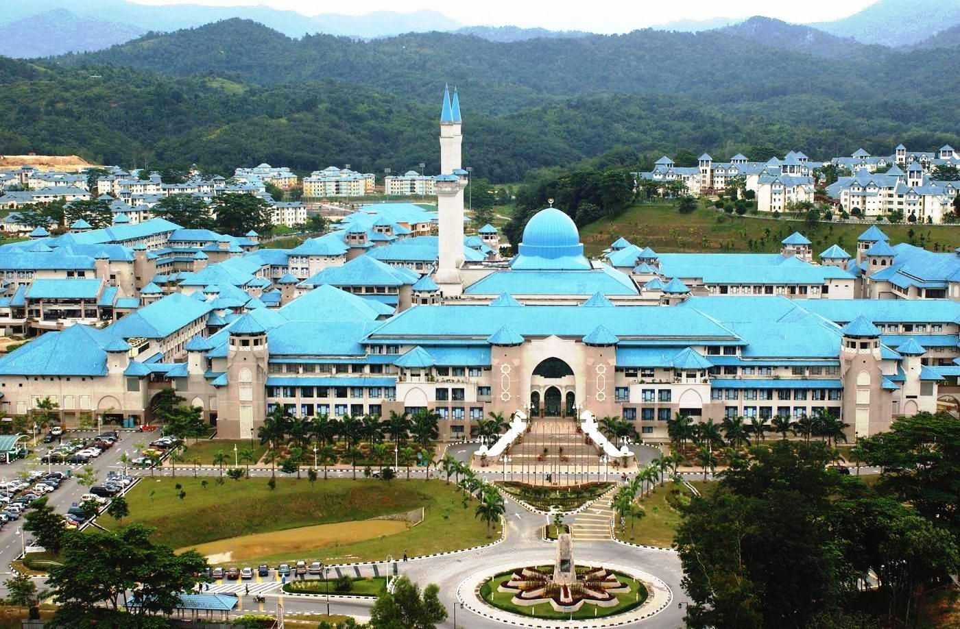 The International Islamic University Malaysia Also Known As Iium Or Uiam Is A Public Publicly Funded University In M Faculty Of Science University Study Trip