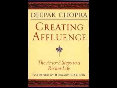 Deepak Chopra - 7 Spiritual Laws of Success - Deepak Chopra Full