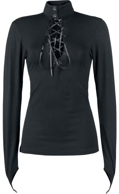 Gothique Vêtements Steampunk Collier Gothic Gothicana Gothiques Metal Par Emp By Slave zXRwq8
