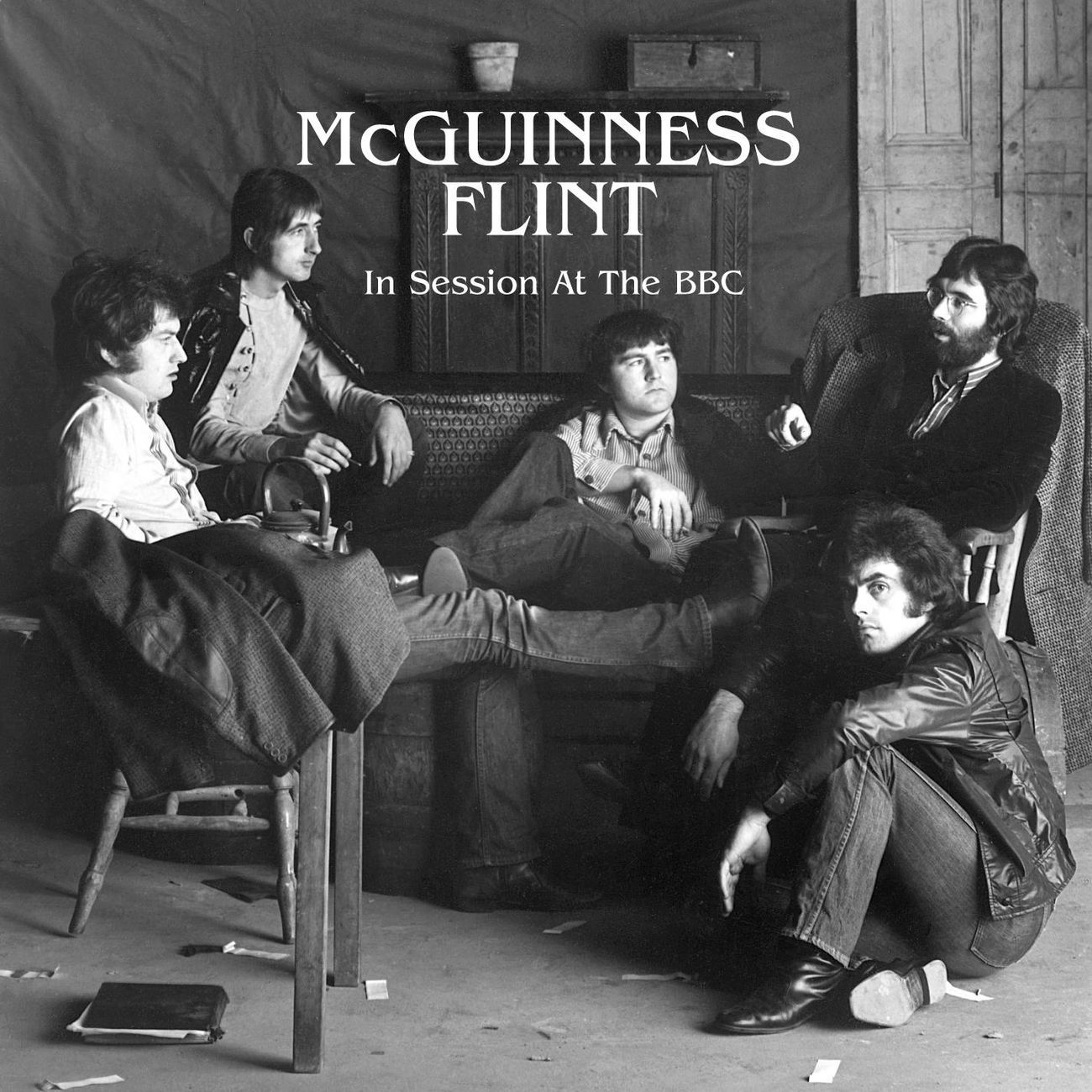 Mcguinness Flint Was A Rock Band Formed In 1970 By Tom Mcguinness Former Bassist And Guitarist With Manfred Mann And Uk Singles Chart Rock Bands Songwriting