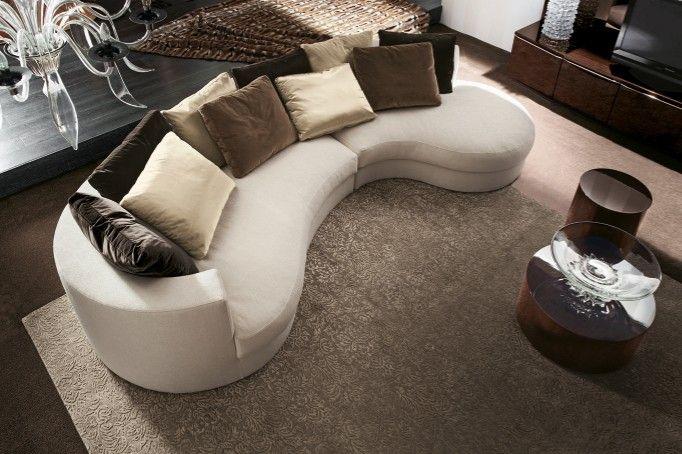 Giorgio Vogue 550 Sectional Living Room Bar Modern Living
