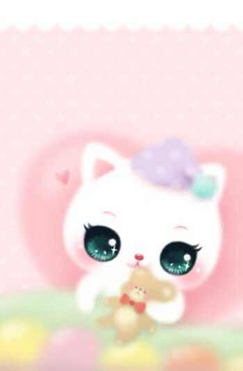 Wallpaper By Artist Unknown Cute Wallpapers Cute Cartoon Wallpapers Cute Wallpaper Backgrounds