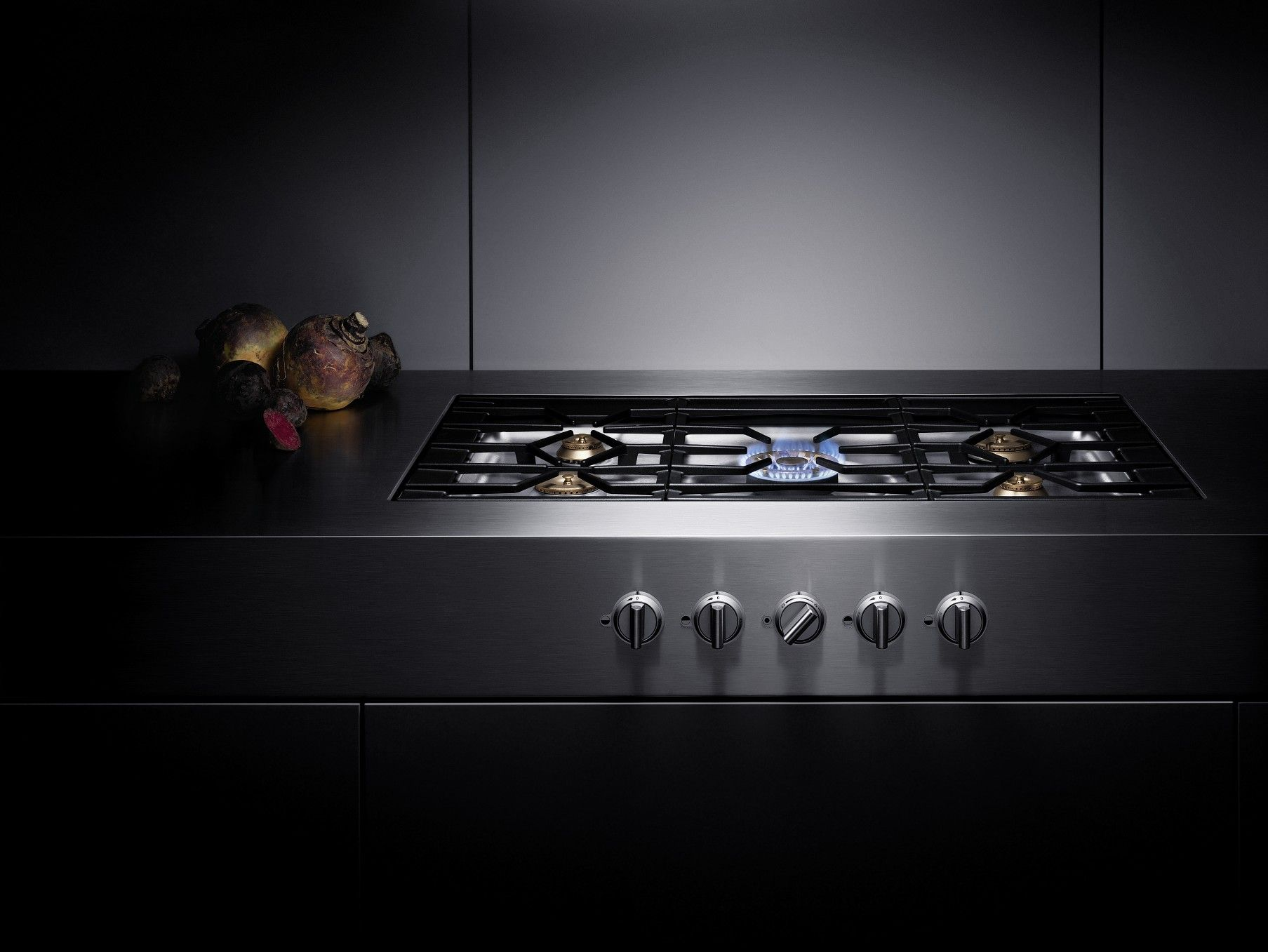Gaggenau cooktop | TODESCHINI — Partners | Pinterest