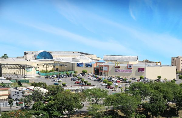 Jequitibá Plaza Shopping - Itabuna (BA) | Itabuna ba