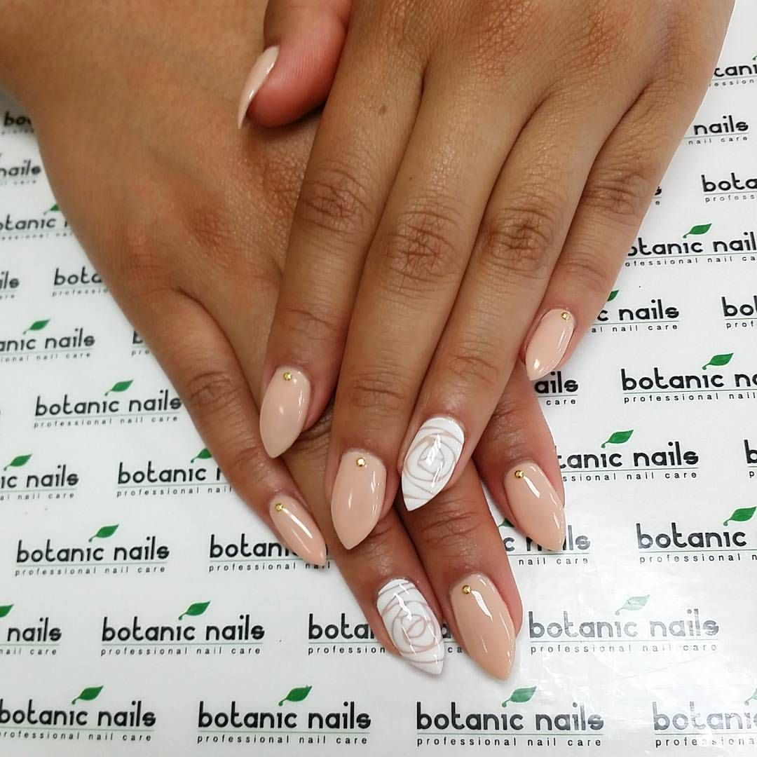 Organic Natural Nail Polish - Best Nail 2018