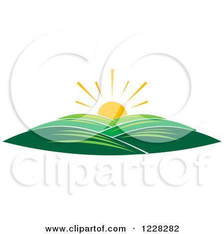 Free Printable Over The Hill Clipart | Free Images at Clker.com - vector clip  art online, royalty free & public domain
