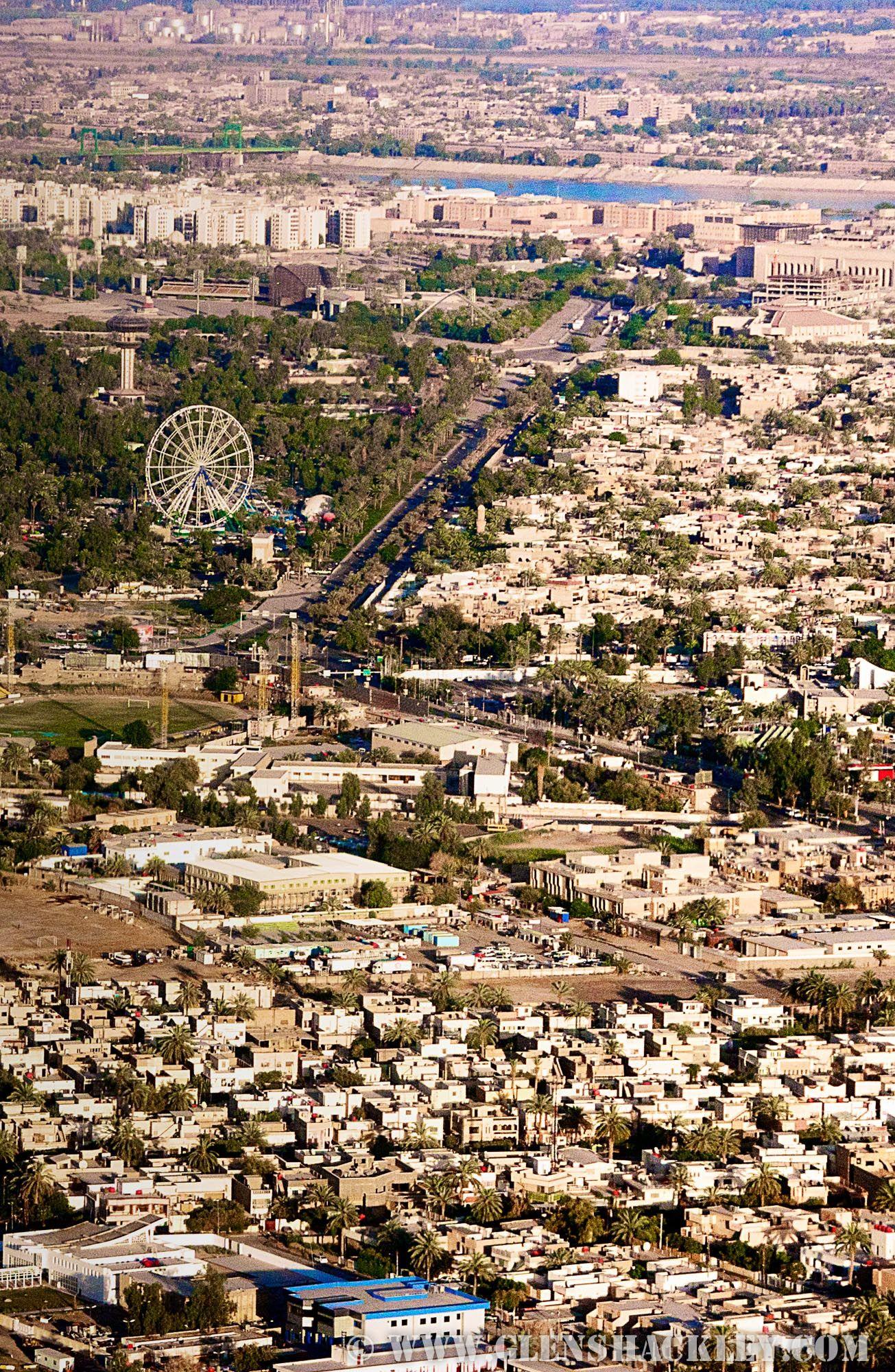 Baghdad | Baghdad بغـــــداد in 2019