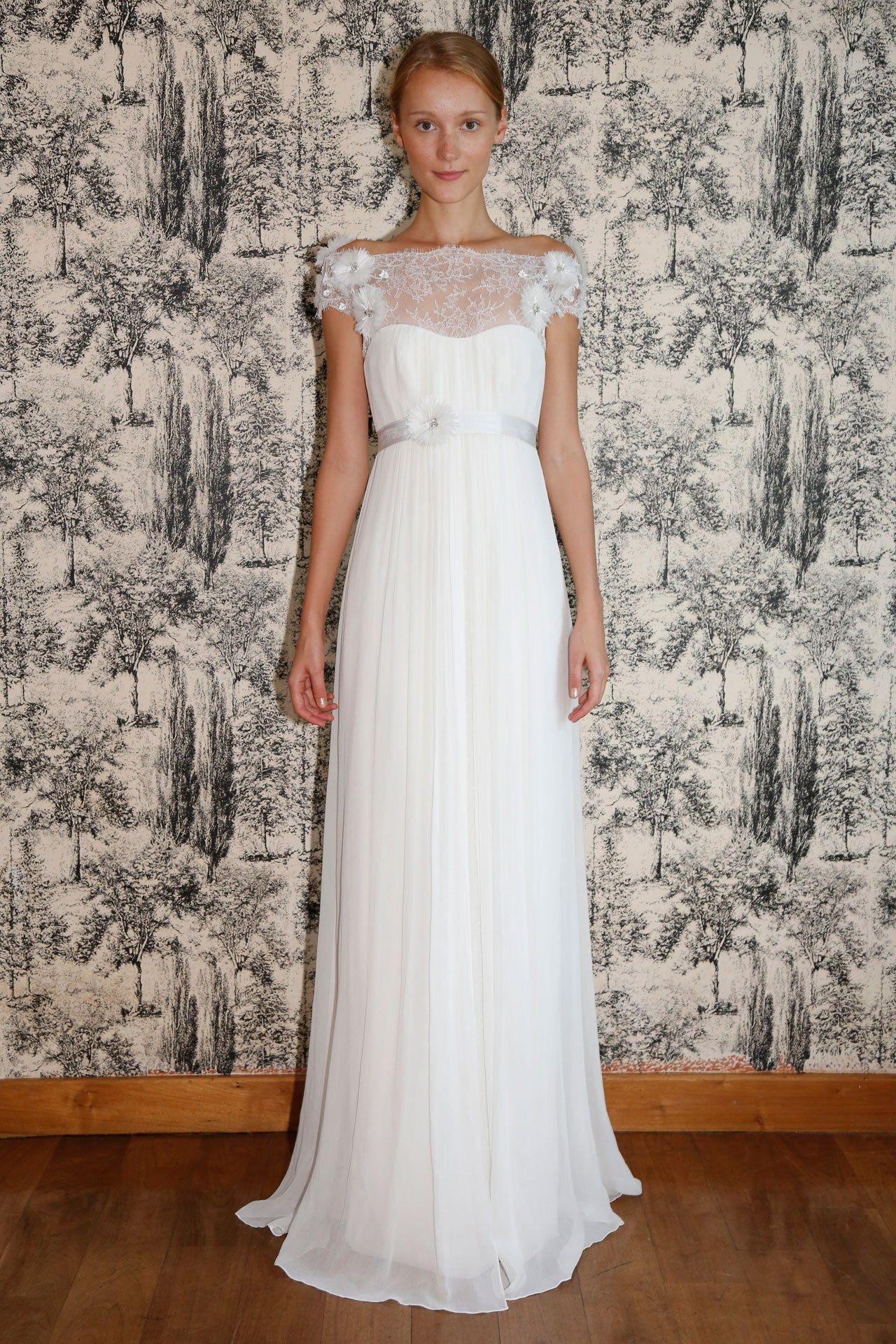 Cream dresses for weddings  Wedding Dresses  The Ultimate Gallery BridesMagazine