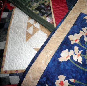 how to bind a quilt | Quilting | Pinterest | Quilt binding and ... : binding for quilts width - Adamdwight.com