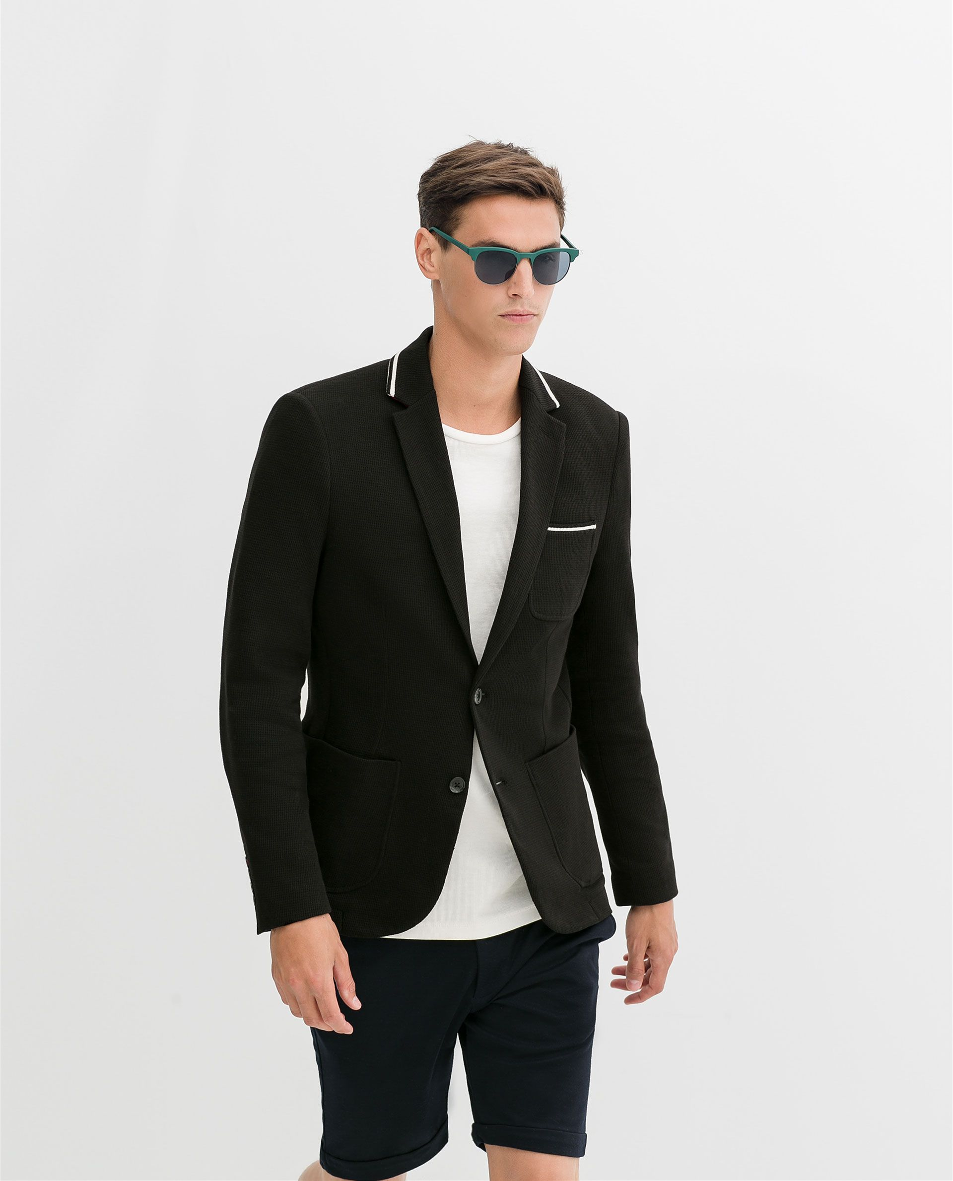 Slim Fit Suits For Men Zara Suit La