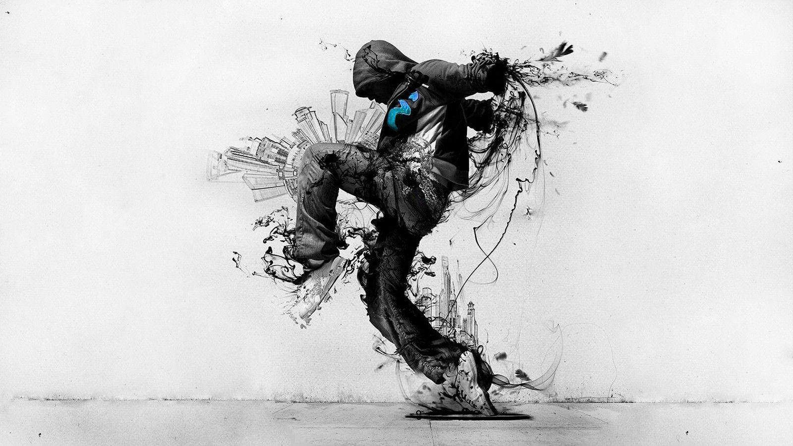 Image result for grunge street art Dance wallpaper