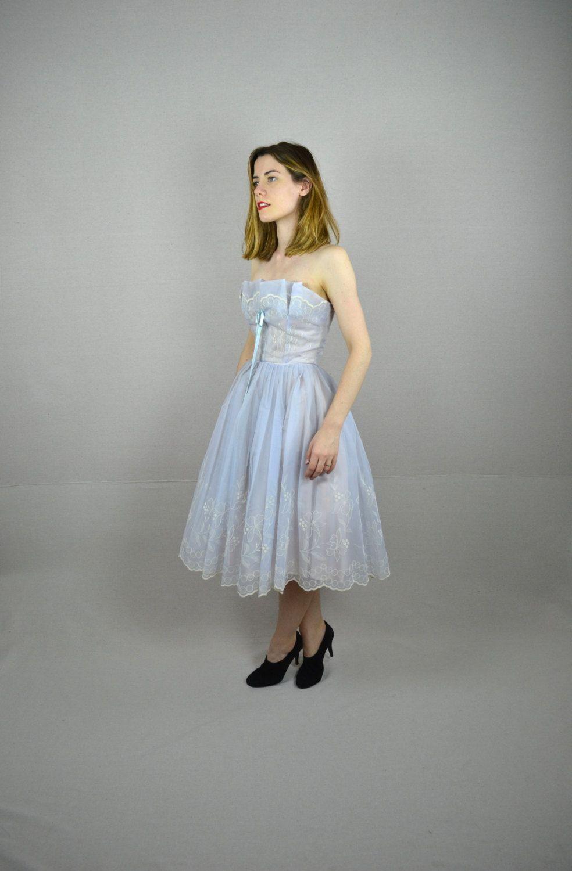 50s prom dress vintage 1950s dresses purple tulle