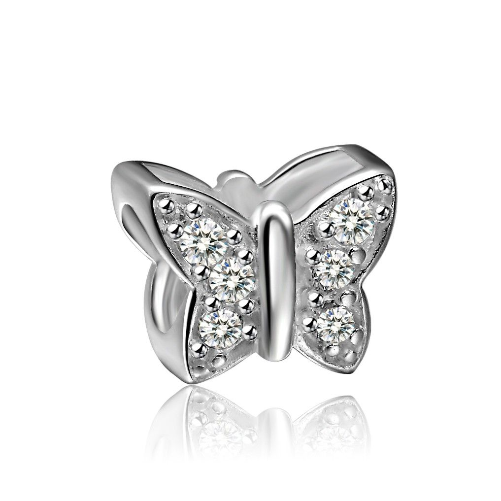 pandora compatible charms sterling silver