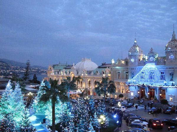 Monaco, Hotel de Paris