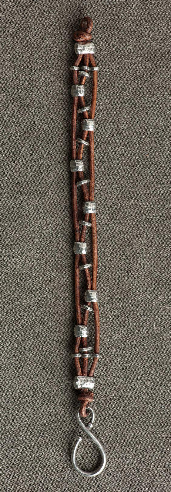 Coolest DIY Bracelet Ideas For Anyone - DIY Zero