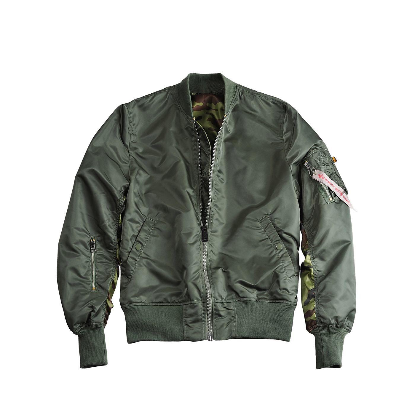 Pin auf Jackets