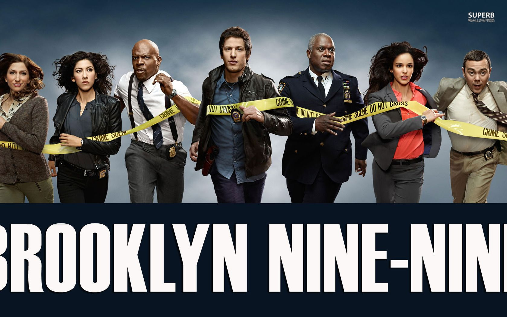 Images Brooklyn Nine Nine Brooklyn Nine Nine Wallpaper 1680x1050