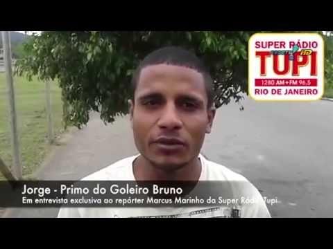 Primo Do Goleiro Bruno Depoe Sobre A Morte De Eliza Samudio