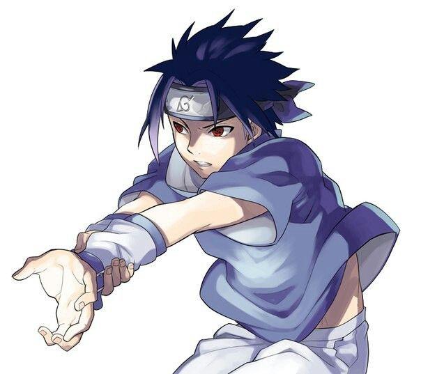 Younger Sasuke. #uchiha #sasuke
