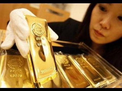 Como identificar facilmente cambios en la tendencia - Precio del Oro