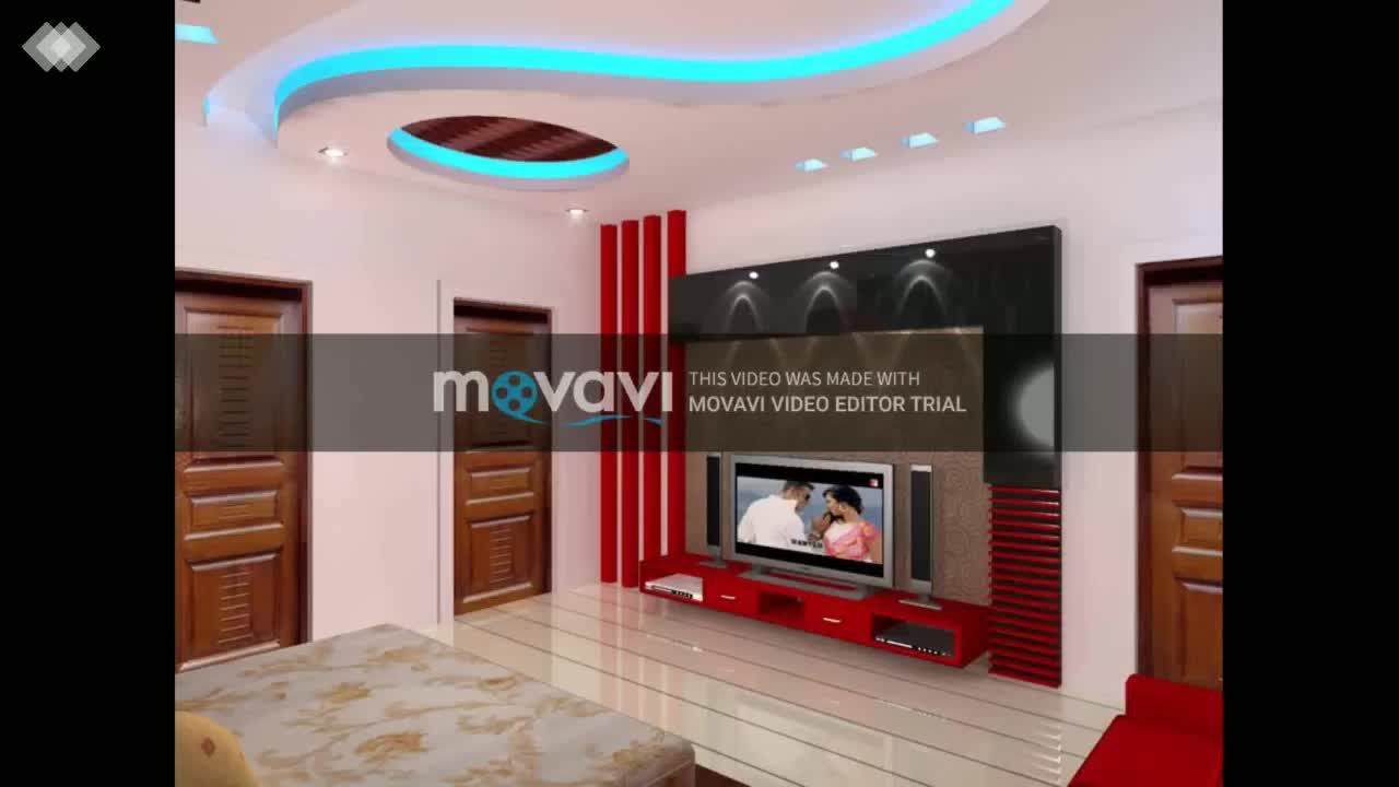 false ceiling designs in hyderabad my vision interiors mp4