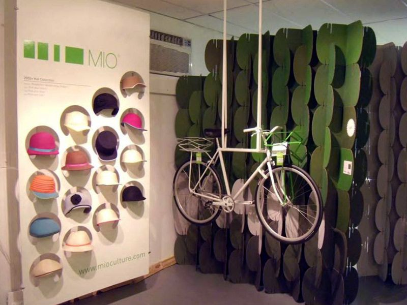 shop display