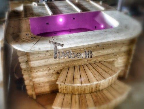 Luxus royal mit kunststoffeinsatz 1 pool pinterest - Whirlpool einlage ...