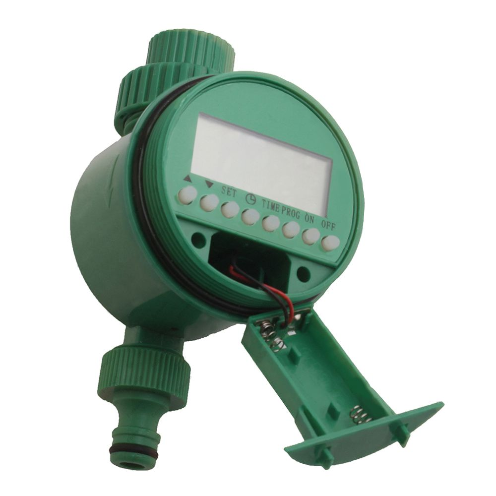 25m automanual diy watering irrigation system micro