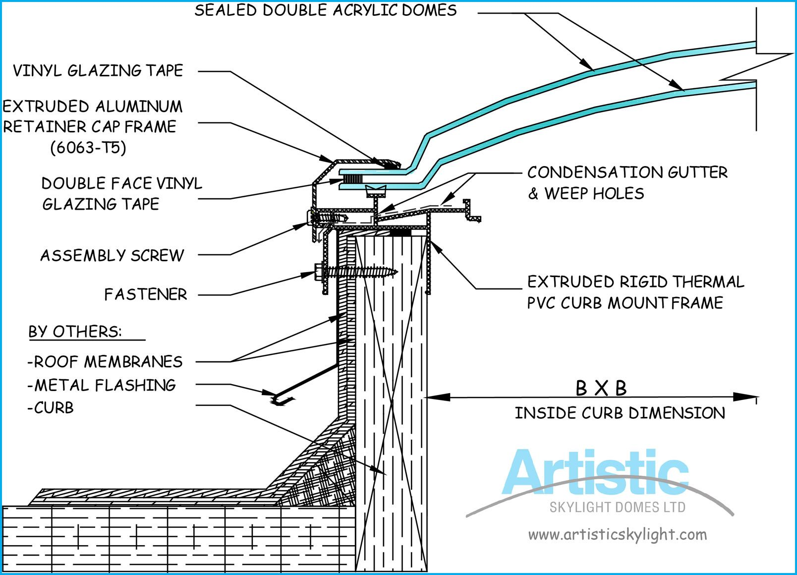 Image Result For Skylight Section Detail Armazem