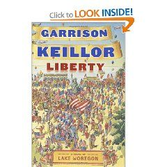 One of Garrison Keillor's funniest.